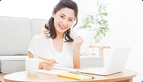 Easy online procedures