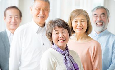がん・医療保険